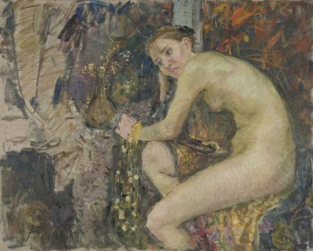 Maria NIEKRASOWA
