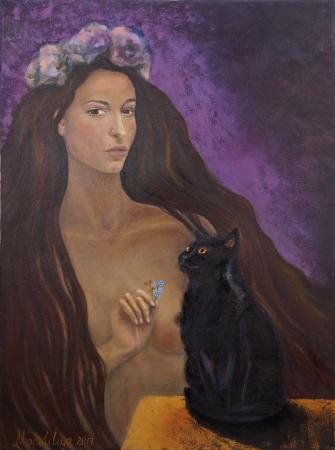 Lilia MANOCHINA