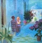 Halina LERMAN Nokturn grecki