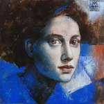 Mira SKOCZEK-WOJNICKA Niebieska melancholia