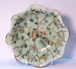 Misa porcelana Guangxu, k. XIX w.