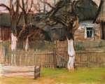 Paweł KOTOWICZ Wiosną malowane
