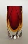 Wazon szkło Murano