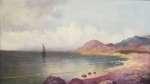 ORELSKI (DMITRO POTOROKA) Pejzaż morski