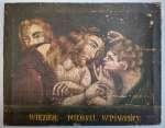 Pojmanie Chrystrusa, XVIII w.