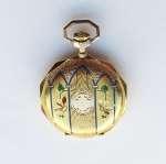 Zegarek damski, Szwajcaria, ok. 1900