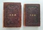 Biblia, Księgi Starego i Nowego Testamentu, 1846/1854 r.