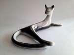 Figurka Leżący kot, Bogucice
