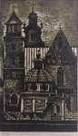 Zygmunt ACEDAŃSKI Kraków - Wawel