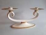 Świecznik porcelanowy, Rosenthal