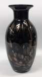 Szklany wazon Murano Aventurine