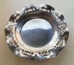Patera srebrna