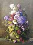 Stanisław Jerzy SUDER - Kwiaty