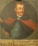 A N Portret Mikołaja Sieniawskiego