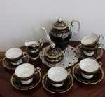 Serwis kawowy dla 6 osób