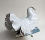 Figurka gołębia Rosenthal