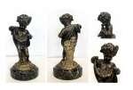 Figurka - Młody Bachus