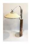 Lampa gabinetowa w typie Art-Deco