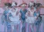 Małgorzata Zofia MAĆKOWIAK Z cyklu: Balet