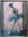 Małgorzata Zofia MAĆKOWIAK Z cyklu Balet