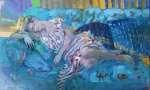 Małgorzata Zofia MAĆKOWIAK Śpiąca