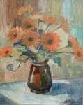 Irena NOWAKOWSKA-ACEDAŃSKA Kwiaty