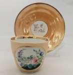 Filiżanka porcelanowa M.C. Seidel