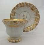 Filiżanka porcelanowa Carl Tielsch