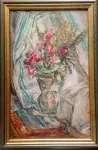Bolesław STAWIŃSKI Kwiaty w wazonie