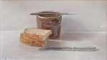 Stanisław MAZUŚ Chleb ze smalcem