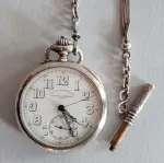 Zegarek kieszonkowy Vacheron&Constantin