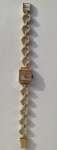 Złoty zegarek damski Votum