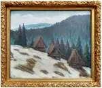 Tadeusz ŁAKOMSKI Chaty w Tatrach