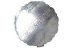 Puderniczka srebrna