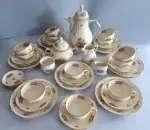 Zestaw porcelanowy do herbaty Rosenthal