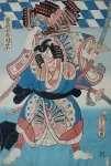 Utagawa KUNISADA (TOYOKUNI III)