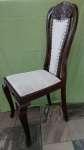 Komplet krzeseł - 4 szt.