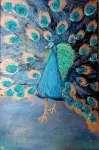 Krystyna PALCZEWSKA Kolory bogactwa - paw