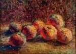 Krystyna ORZECHOWSKA Martwa natura z owocami