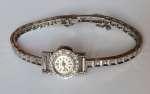 Zegarek naręczny damski Longines