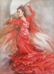Małgorzata SADOWSKA-MAJEWSKA Flamenco