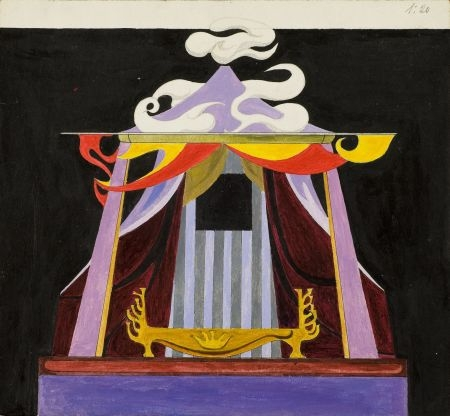 13. Namiot