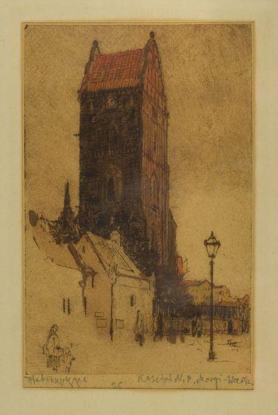 Kościół NMP w Warszawie
