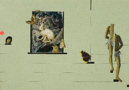 9. Kompozycja - Nesci labi virtus