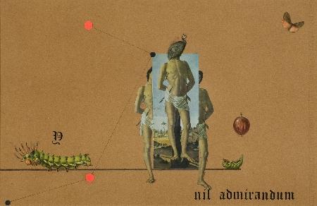 14. Kompozycja - Nil admirandum