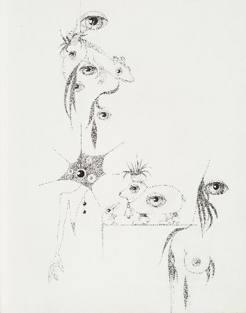 68. Kompozycja surrealistyczna