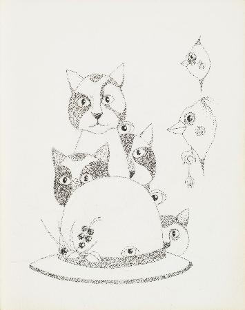 74. Koty