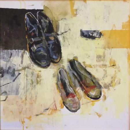 Rzeczy osobiste: buty