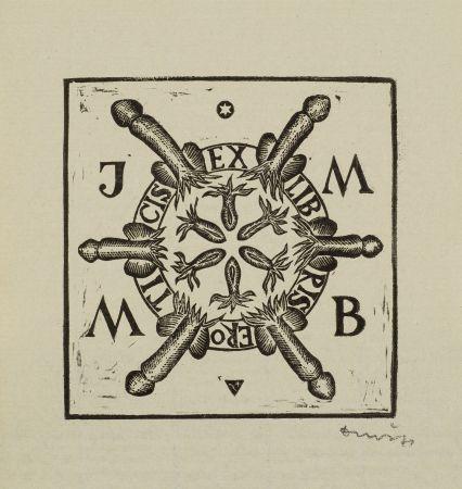 Exlibris Eroticis