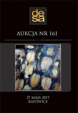 Aukcja 161 - Malarstwo, grafika, fotografia, rzemiosło artystyczne